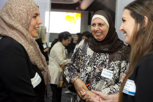 ... Development Through Mentorship: 5 Quotes from 2013 Emerging Leaders