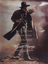 Wyatt Earp: