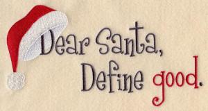 Dear Santa ... FUNNY !!!!