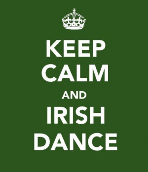 Irish Dance Sa...