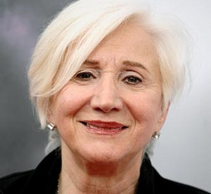 & inspirational quotes from women aging gracefully | Olympia Dukakis ...