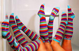 socks socks socks and more socks