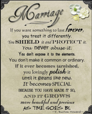 Wedding Quotes For Husbands