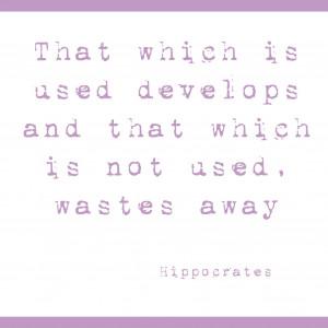 Hippocrates Quotes Hippocrates-quote