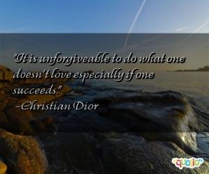 Unforgiveness Quotes