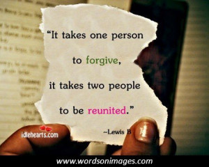 Quotes About Reunited Love