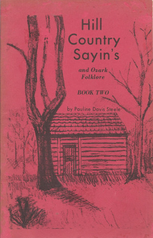 Country Folk Sayings