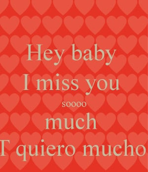 I Miss You Baby Quotes. QuotesGram |I Miss You Baby Quotes For Him