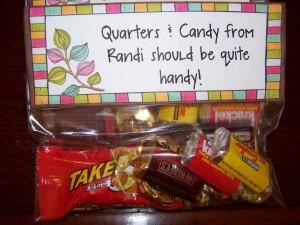 Teacher Appreciation Quotes Best Teacher Appreciation Gift. Candy ...