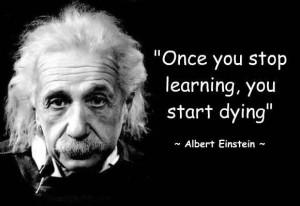 ... Start Die, Inspirational Quotes, Albert Einstein, Inspiration Quotes