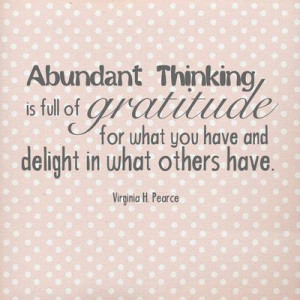 Virginia H. Pearce | 'Attitude of gratitude': 25 quotes from LDS ...