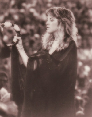 Friday quotes - Stevie Nicks