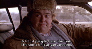 ... 2014 December 4th, 2014 Leave a comment topic Uncle Buck quotes