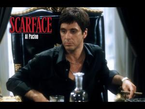 Scarface scarface