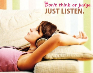 just listen sarah dessen quotes | Tumblr