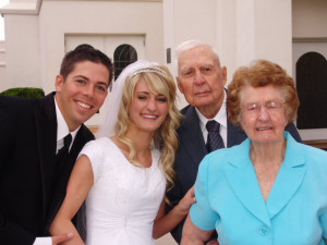 Grandad Passed Away Quotes