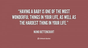 Having a Baby Boy Quotes
