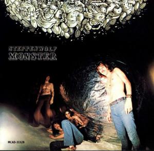 Steppenwolf Album Covers