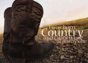 born country Image