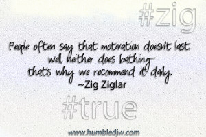 Zig Ziglar Quotes to Remember