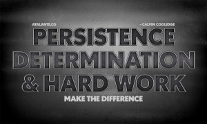 How To Have Determination