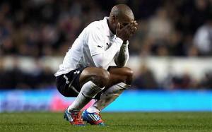 Fabrice Muamba Collapse