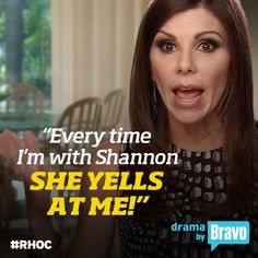 Real Housewives Quotes