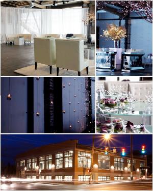 Leftbank Annex: Industrial Chic Portland Venue