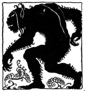 Grendel vs. Frankenstein: Battle of the Monsters