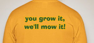 lawn care slogans and landscaping slogans sayings for t shirts