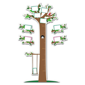 """Be the first to review """"Photo Tree Growth Chart"""" Click here to ..."""