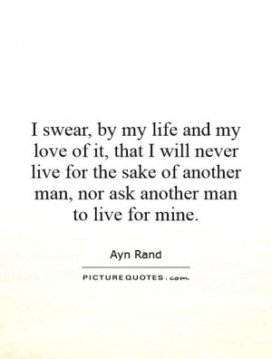 Man of My Life Quotes