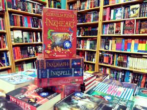 Inkheart Book Box Set