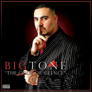 Big Tone Code of Silence photo bigtone.jpg