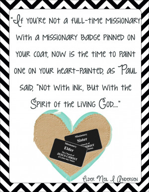 Displaying 18> Images For - Mormon Missionary Quotes...