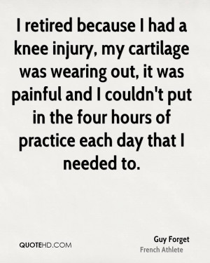 injury quotes for athletes