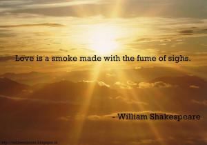 William Shakespeare Love Quotes William Shakespeare Love