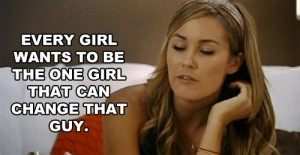 Lauren conrad, quotes, sayings, girl, guy, dream