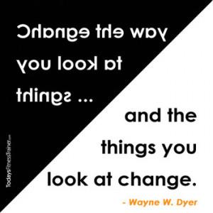 Turn a negative attitude into a positive one TodaysFitnessTrainer.com