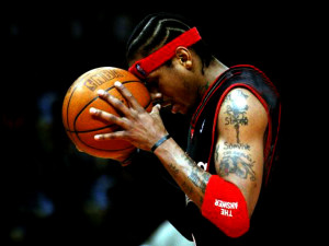 Allen Iverson Quotes On Life Allen iverson quotes