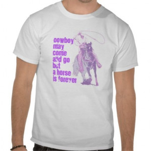 Cute cowboy quote horse design background t-shirt #Cute #cowboy #quote ...