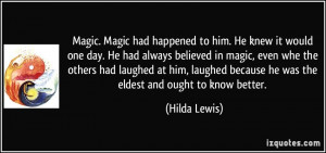 Magic Quotes Day