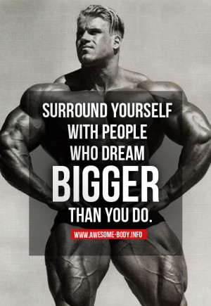 Jay Cutler Quote | Bodybuilding quotes