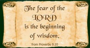 The Book of Proverbs Wisdom