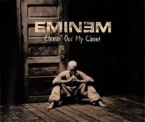 Eminem Cleaning Out My Closet HD Video Song