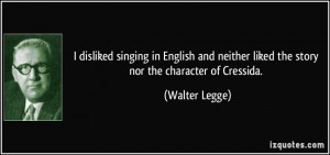 funny quotes about singing