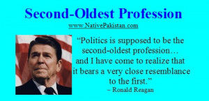 Political Jokes in English - Politics, the second-oldest Profession ...