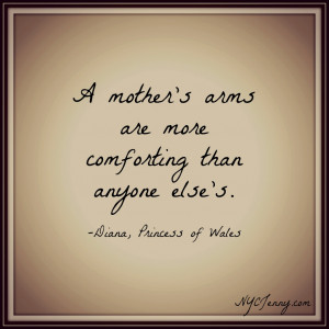 Mother And Son Quotes Motherhood quote