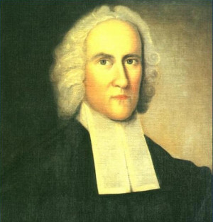Jonathan Edwards was a colonial American Congregational preacher ...