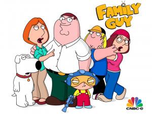 Family Guy online, Padre de familia online